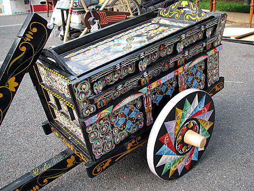 YS Cart
