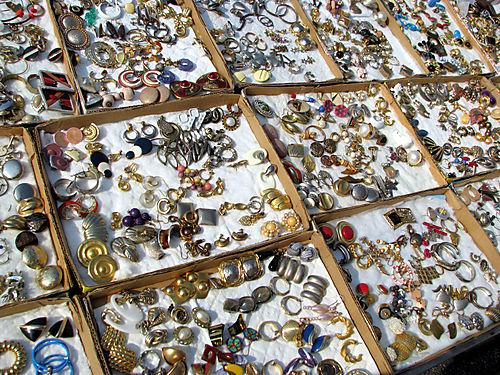 G-town Flea 1 dollar jewelry