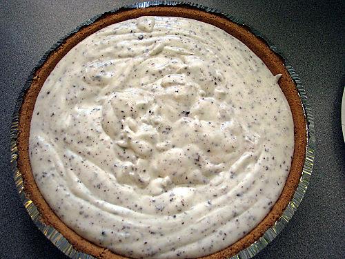 Marsh Pie done