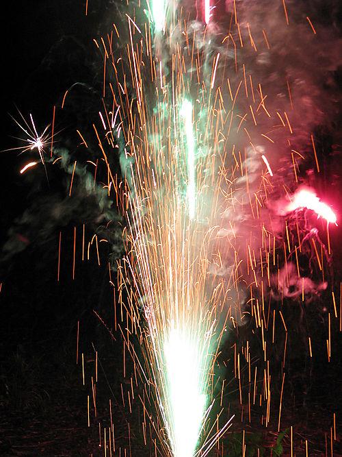 Fireworks 5 Best