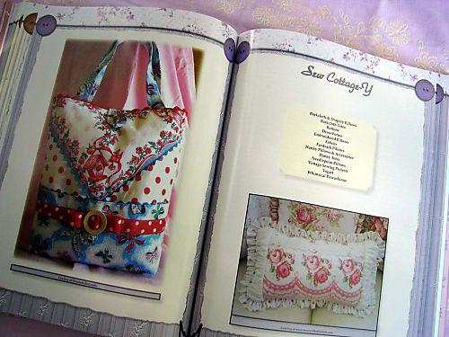 Cottage book 2