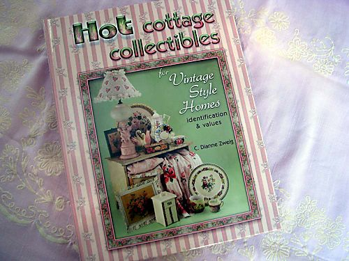 Cottage book 1