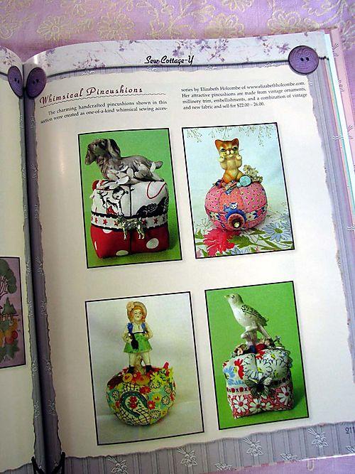 Cottage book 6