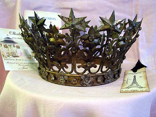 Prize crown 1