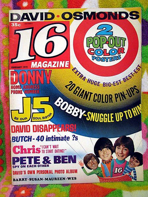 Bobby 16 mag