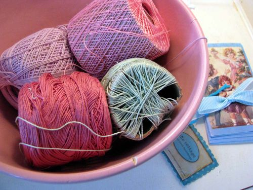 Lburg Cottage yarn