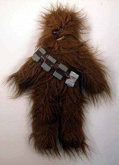 Plush_chewbacca