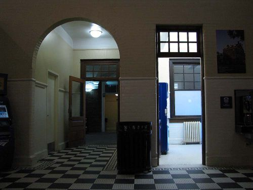 Doors Alex Station