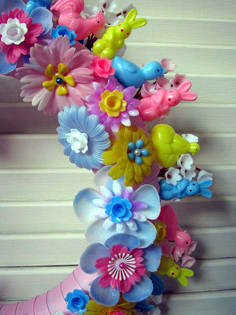 Easter Wreath 2