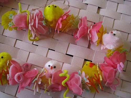 Chick garland done close up