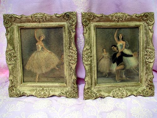 Ballet pics 1