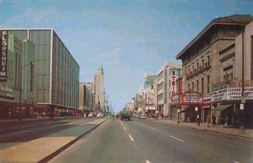 Richmond 1960's