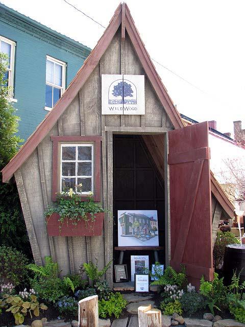 Lburg Street house