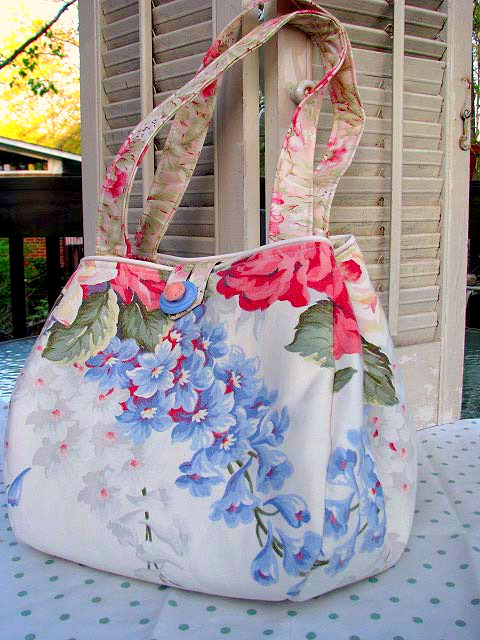 Cottage Tote 1