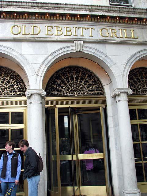 Old Ebbitt