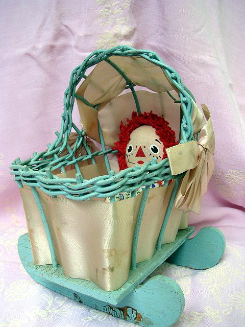 Crib 2 Raggedy