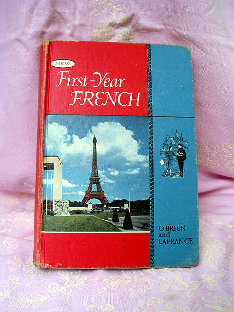 French book 1
