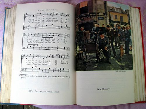 French book 2