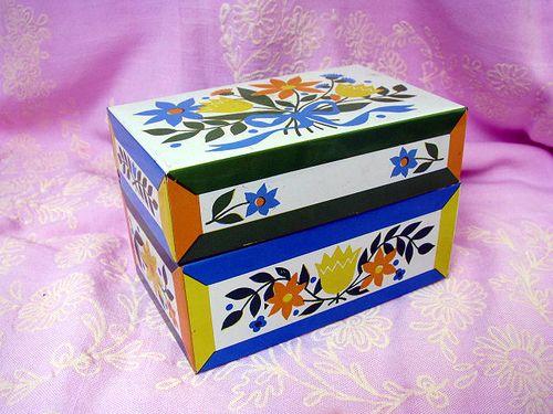 Recipie Box