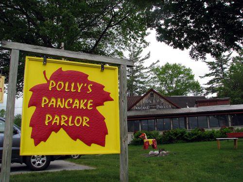Pollys