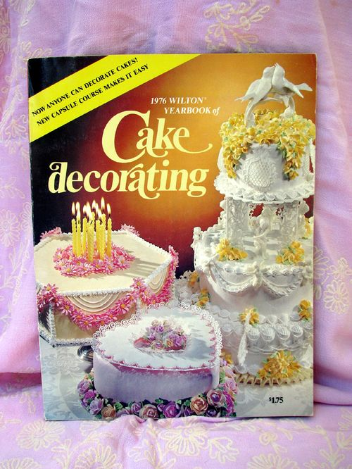Cake Decorating Books In Sri Lanka : Dime Store Chic