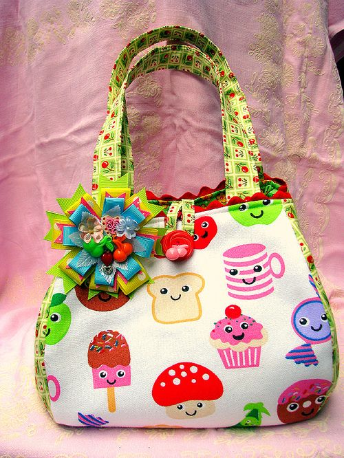 Candy Bag 1