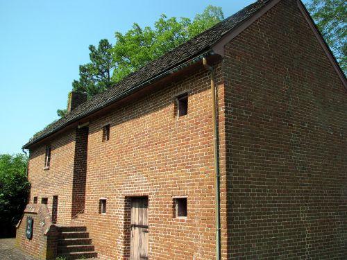 Lancaster jail 1