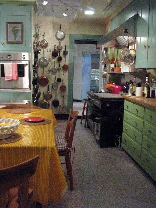 Smith Child's kitchen 2