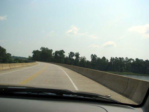 Bridge Nomini Creek