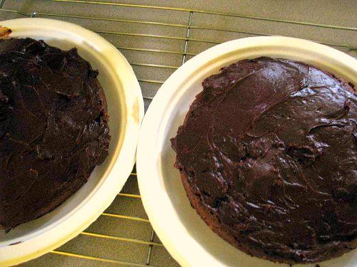 JC cake done