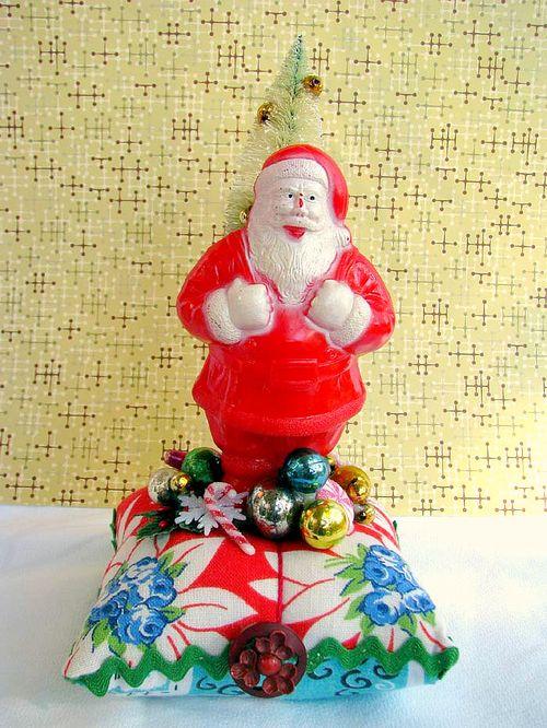 Santa Tree PC 1