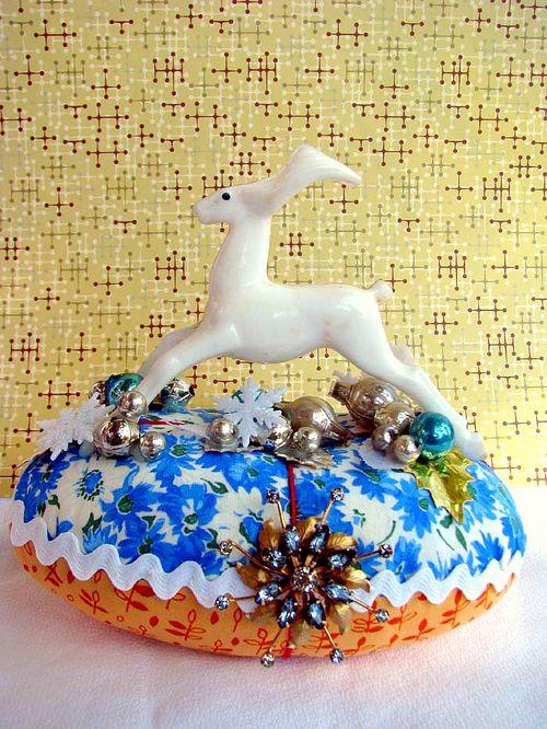 White Deer PC 1