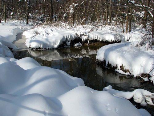 12-20 Snow creek 2