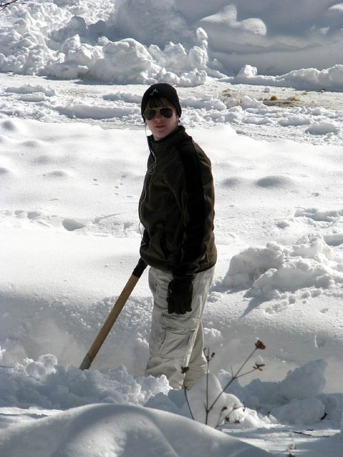 2-7 snow owen shoveling best