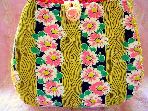 Daisy Purse 2