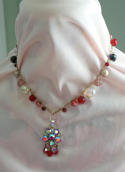 Suzy necklace