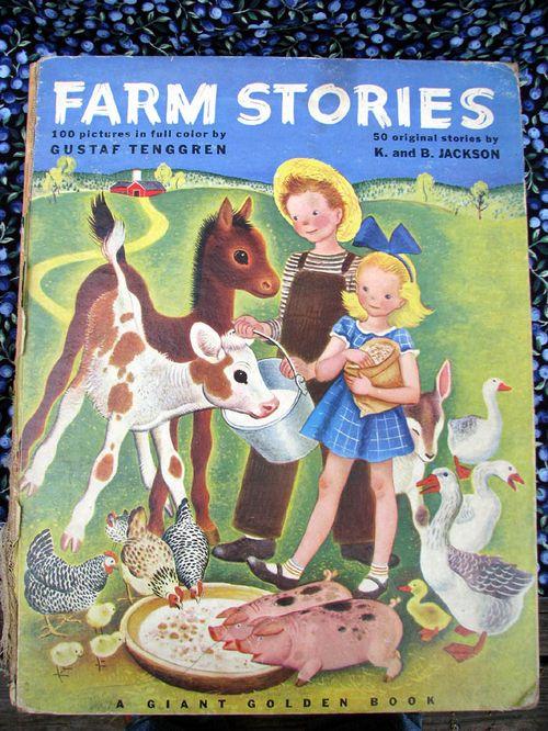 Farm Stories 1