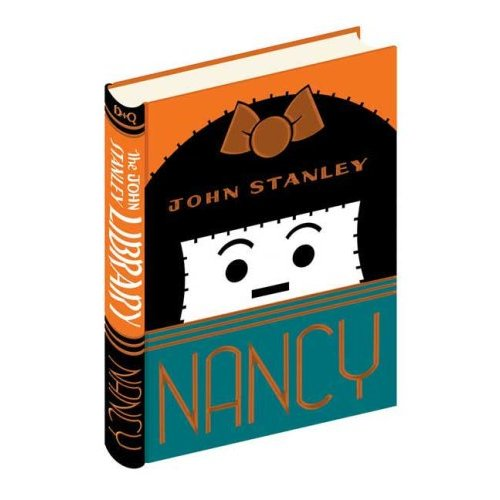 Nancy book