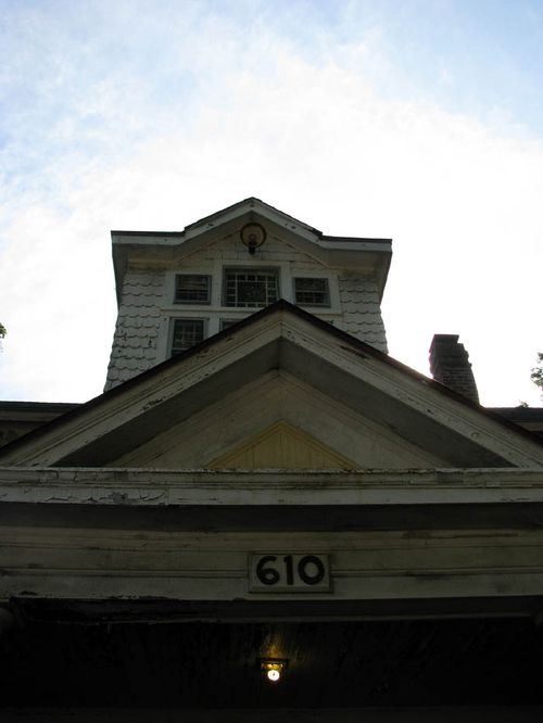 FC house turret