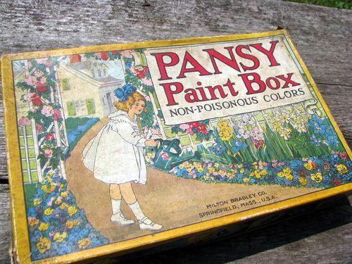 Shupps paint box