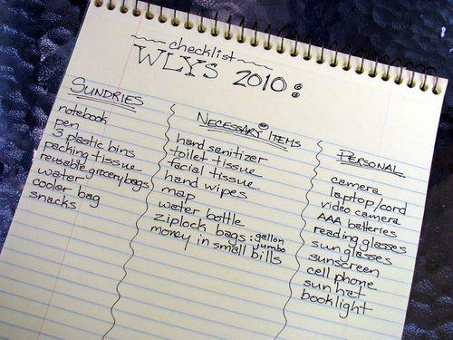 WLYS list