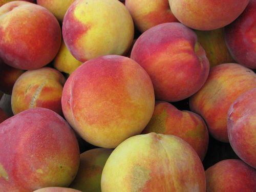 FM peaches
