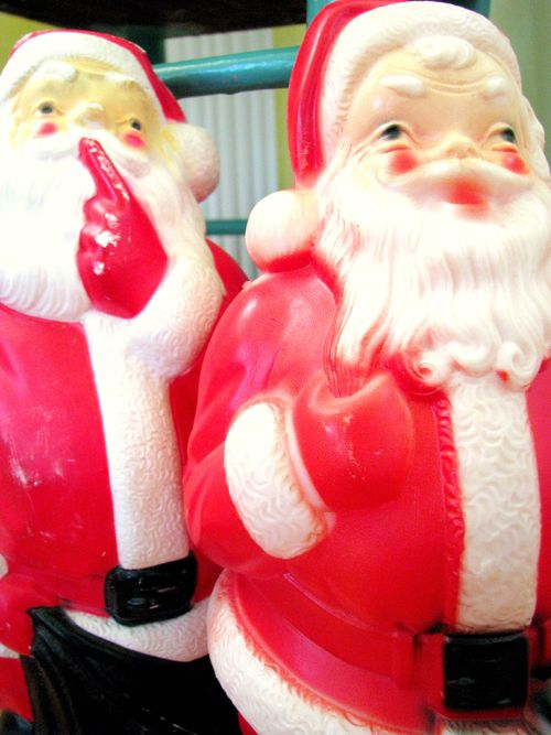 Large Santas