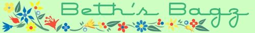 Beth's Bagz NEW etsy banner