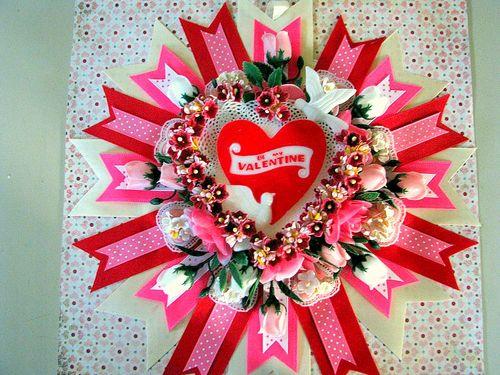 Valentine Decoration1