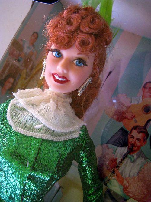 Lucy Desi dolls 3