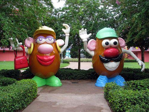 6-29 Pop potato heads