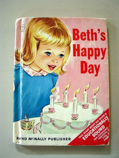 Beth book 1