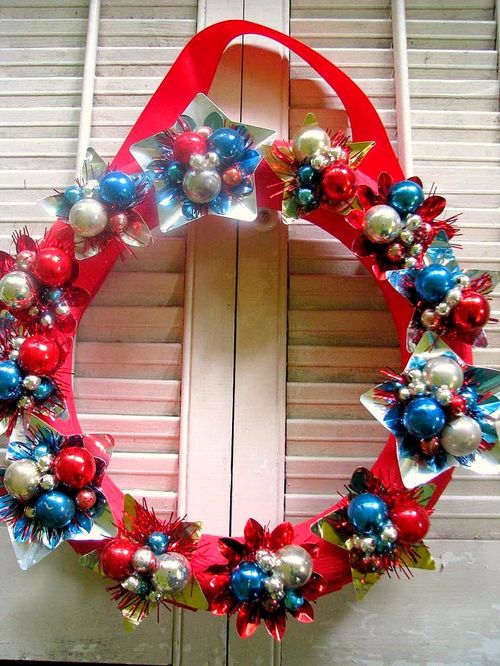 4th July Wreath 1