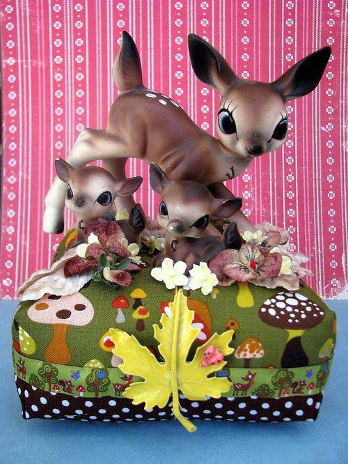 Deer PC 1